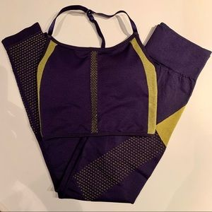 Fabletics 2-Piece Outfit